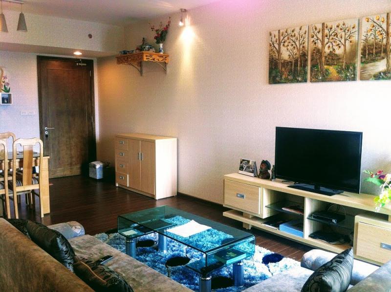 Căn hộ chung cư Rừng Cọ Ecopark - 71m2