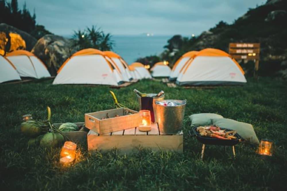 Ngày hội Cắm trại Gia đình Family Camping Day 2019 tại Ecopark ...